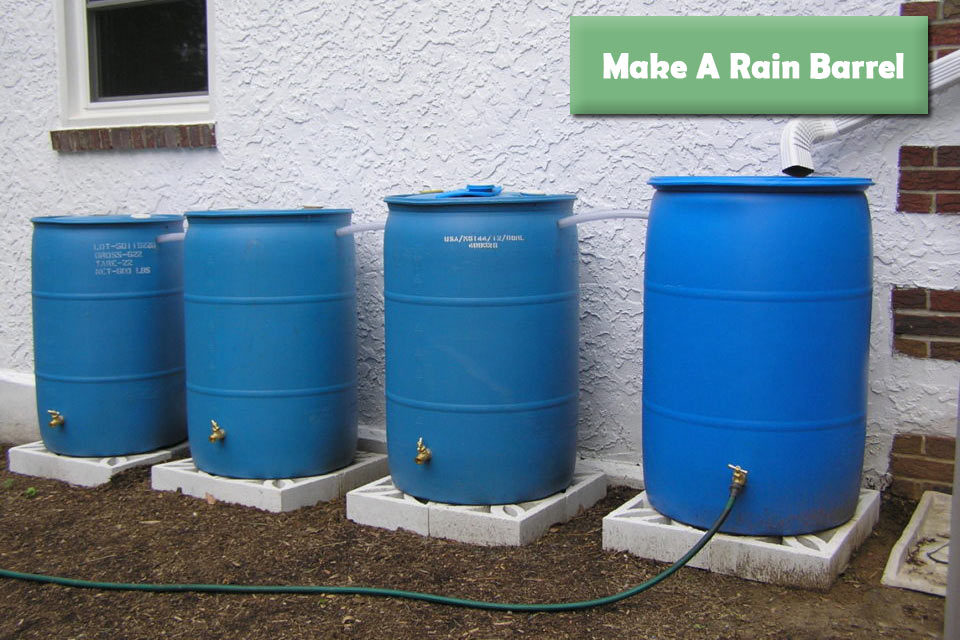 Make-A-Rain-Barrel